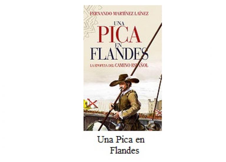 Una pica en Flandes