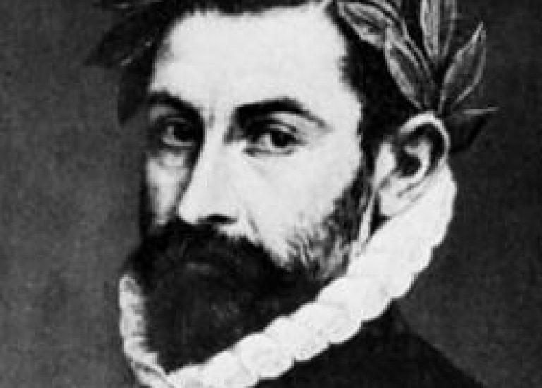 Alonso de Ercilla y Zuñiga
