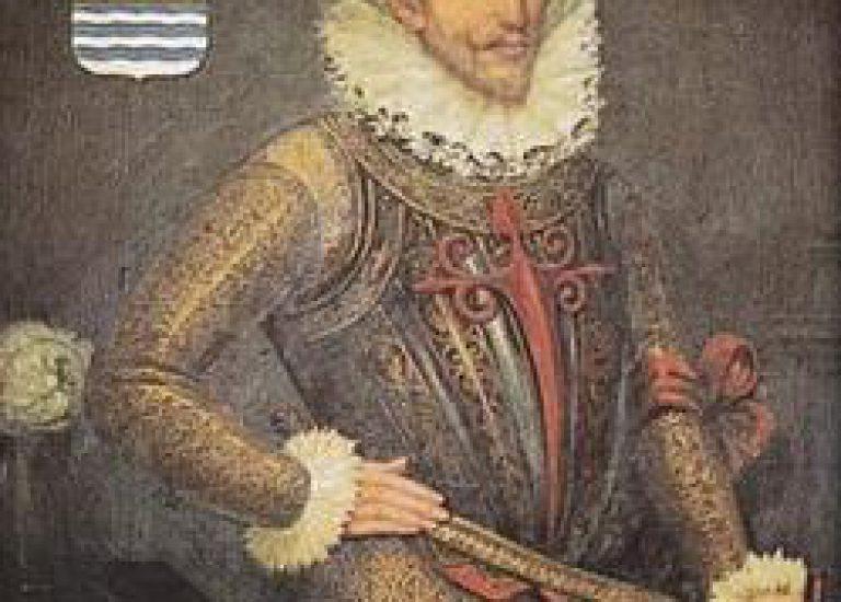 Hernando de Soto