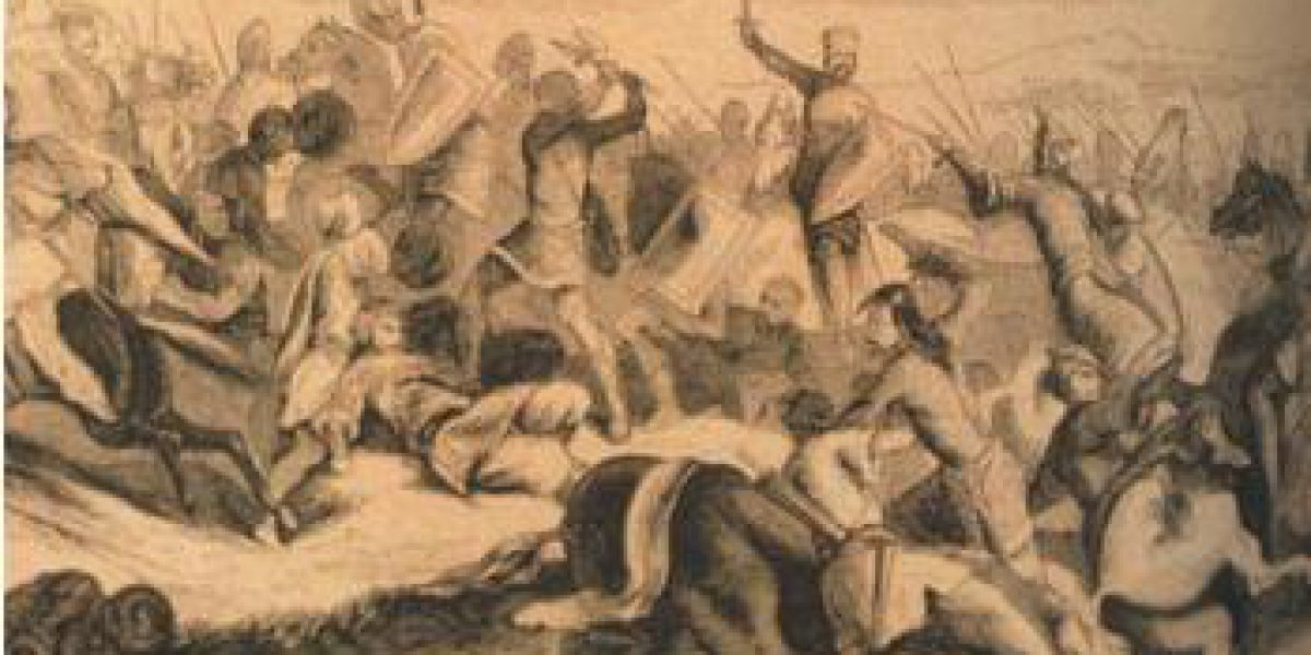 Batalla de Simancas
