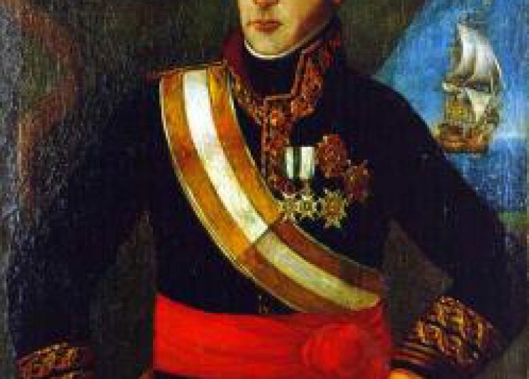 Tomás Geraldino Geraldino