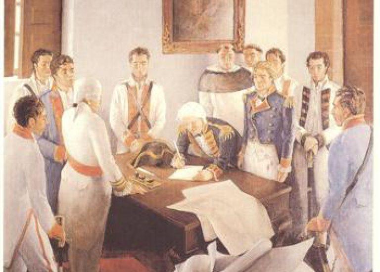 Una gesta olvidada de la Historia de España