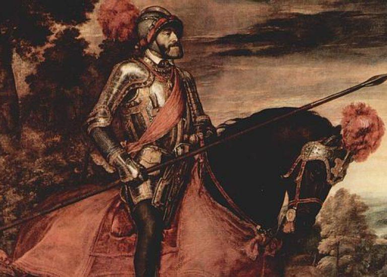 Héroes – Cristóbal de Mondragón
