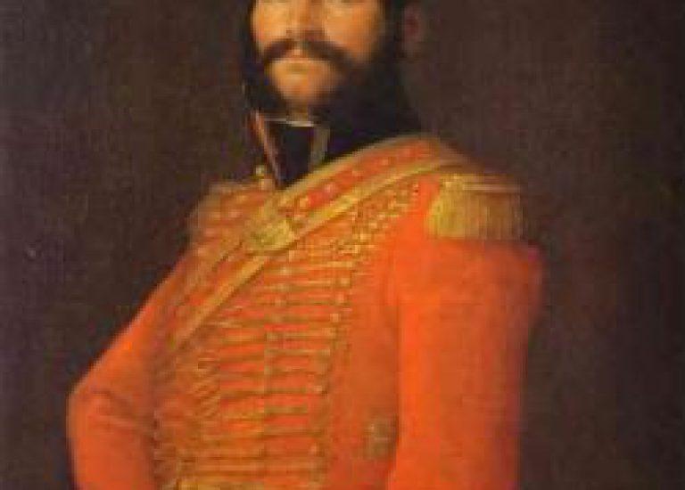 Juan Martín Díez (El Empecinado)