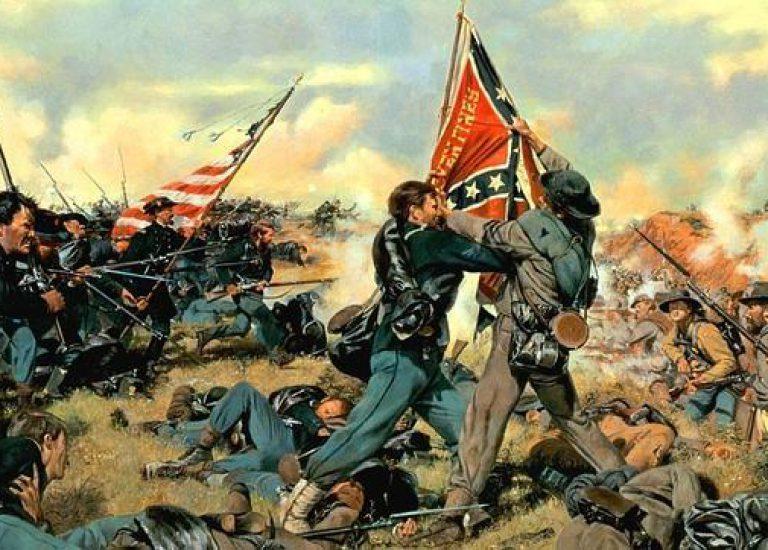 Héroes – Guerra Civil Americana