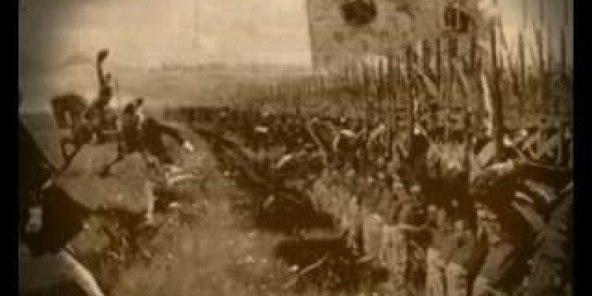 Victorias españolas contra la pérfida Albión – Parte V