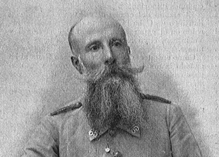 Héroes – Joaquín Vara de Rey